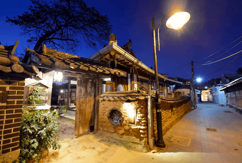 Our Hanok in Jeonju