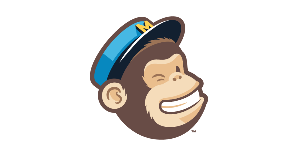 setting up mailchimp